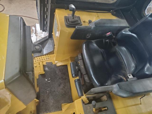 Caterpillar D5M XL Dozer Enclosed Cab 6 way Blade low hours