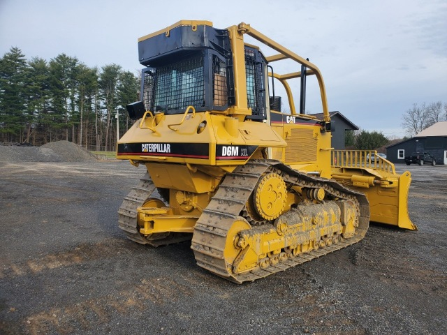 2001 Caterpillar D6M XL Dozer