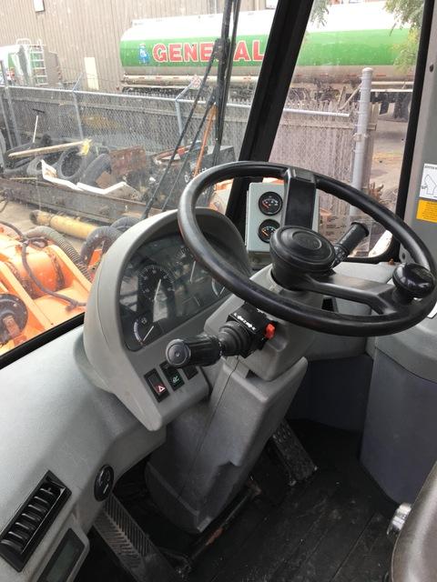 2005 Daewoo M200V wheel loader
