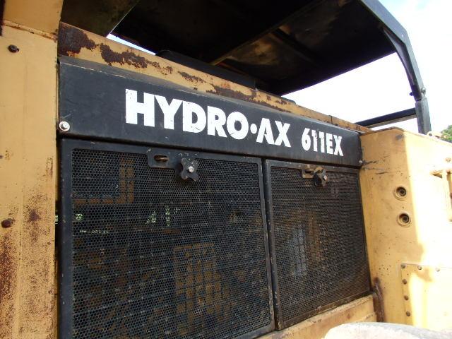 1996 Hydro Ax 611EX