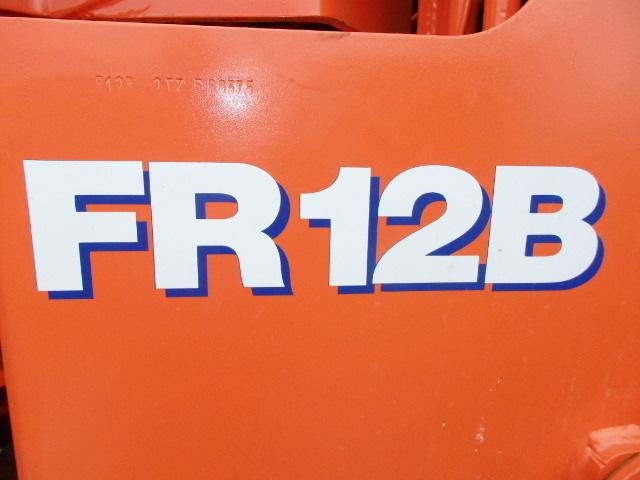 Fiatallis FR 12B Wheel Loader for sale