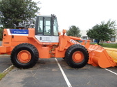 Fiatallis FR 130.2 Wheel Loader