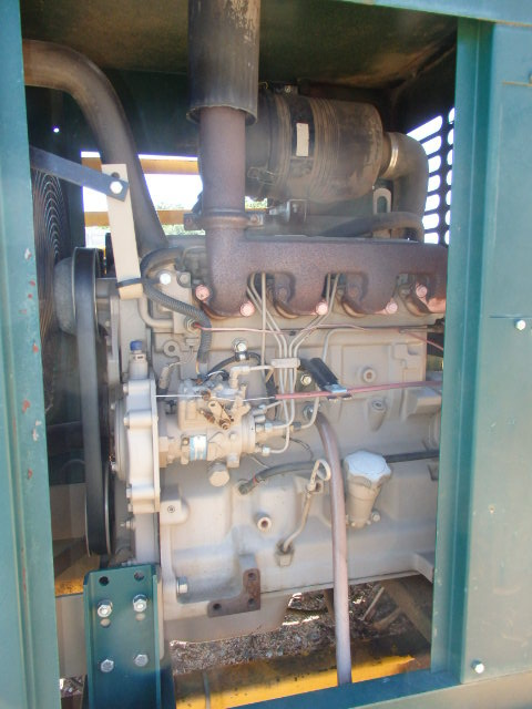 used firewood processor | 2048 Cord King