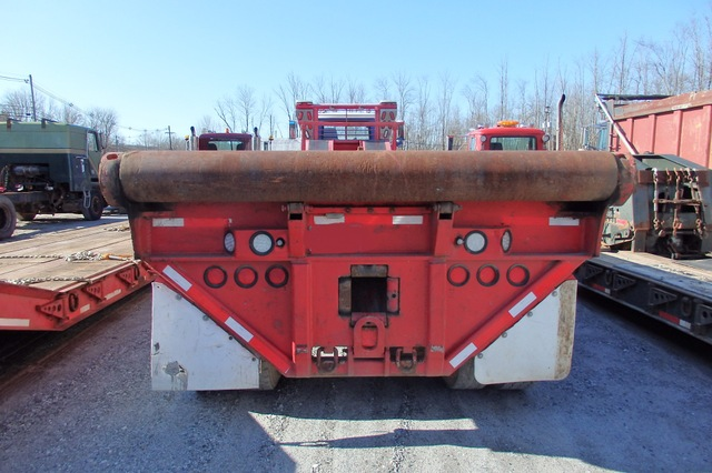 Used Gin Pole  Winch for sale