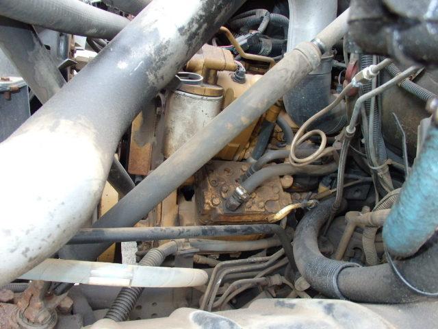 2005 GMC C6500 Utility Site Truck