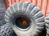 Goodyear 4S Construction Tire