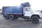 Intertional S1900 Tandem axle dump truck