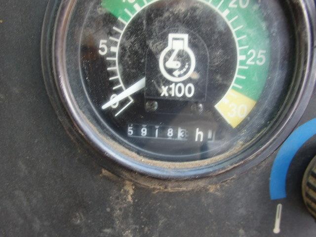 1998 John Deere 310E Backhoe Loader