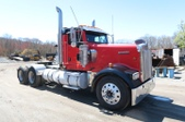 Kenworth W900 Tandem Axle Tractor