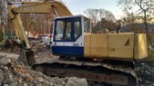 Komatsu PC-200 Excavator