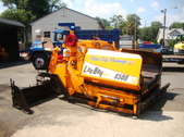 lee boy pavers | used pavers for sale