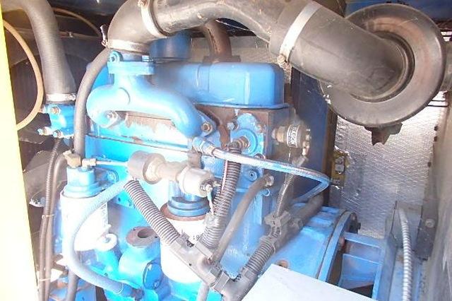 Used Magnetek TDX370