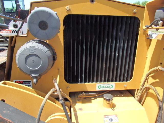 2006 Mauldin 1750C Asphalt Paver