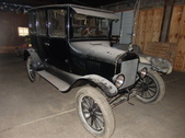 Model T for sale