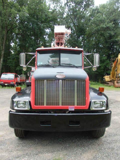 2000 Peterbilt 330 Crane Truck for sale