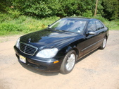 S-350 Mercedes 2006 16K Miles One Owner