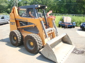 skidsteers for sale Case XT 75