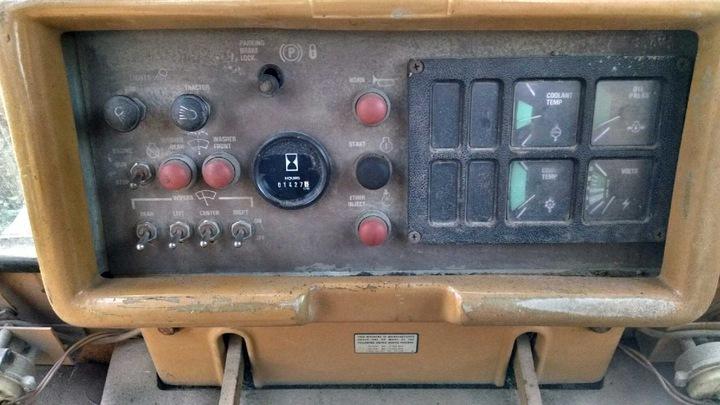 1987 International TD-15E Crawler Dozer