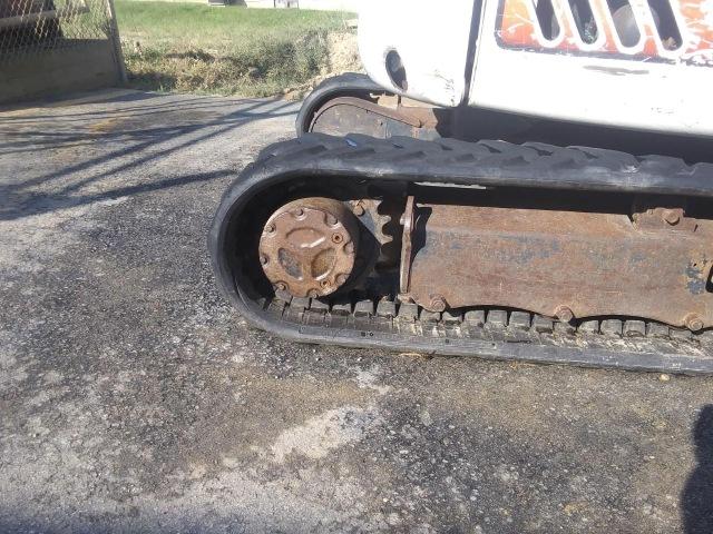 Used 2008 Bobcat 430 Mini Excavator