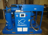 Variable Speed Compressor Quincy QGV 50