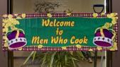 Drew's Men Who Cook Photos