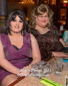 Empress Candiate's Party 2013