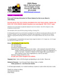 Enlarge Microsoft Word Document 98