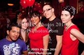 2nd Red Party