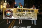 31st RI Pride Festival