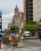 Boston Pride Parade 2015
