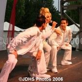 30th RI Pride Festival Saturday