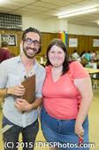 Gay Bingo for Pride 2015