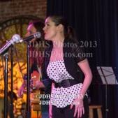 Goddess Show 2013