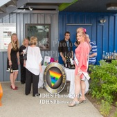 Grand Opening Gallery Q 2012
