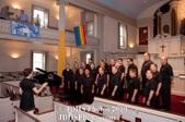 Pride's Interfaith Service