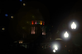 Statehouse Pride Lights