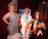 Triple Crown 2011