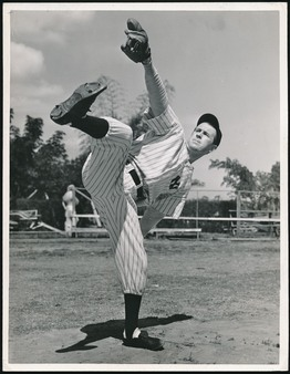 Vintage Sports Photographs & Snapshots