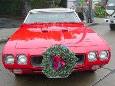 2003 Santa Cruz Parade