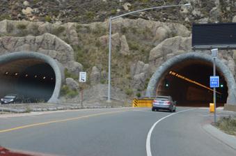 2014 Devil's Slide Tunnel Tour