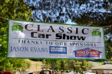 2014 Moraga Car Show