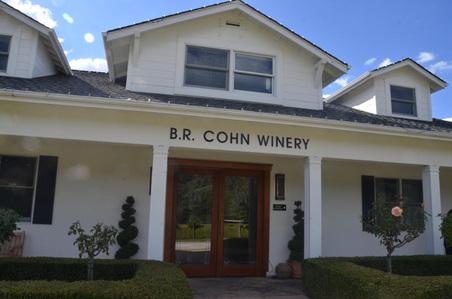 2014 Winery B.R. Cohn