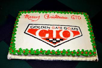 2015 GTO Christmas Party