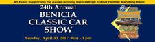 2017 Benicia Car Show