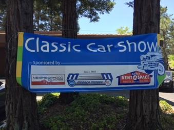 2018 Moraga CarShow