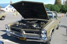 Al Harris' 1965 GTO