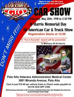 Al Harris Memorial 2011