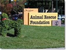 Animal Rescue Foundation Tour