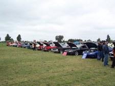 Arroyo High School Car show 5/6/06