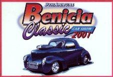 Benicia Car Show - 2001